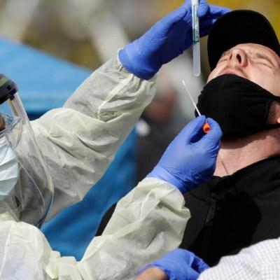 Nueva Zelanda anuncia que no tiene ningún paciente hospitalizado por COVID-19