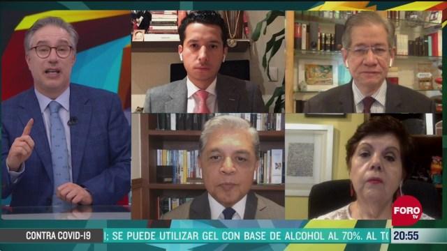 FOTO: 3 de mayo 2020, Crisis en aerolíneas en mexicana