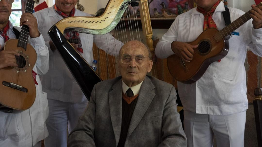 luis echeverria expresidente de mexico