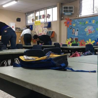 ¿Cuándo termina el ciclo escolar 2019-2020 y cuándo inician las vacaciones?