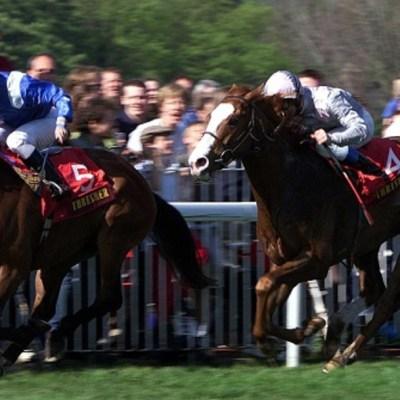 El primer deporte que volverá a la acción será la equitación. (Foto: Getty Images)