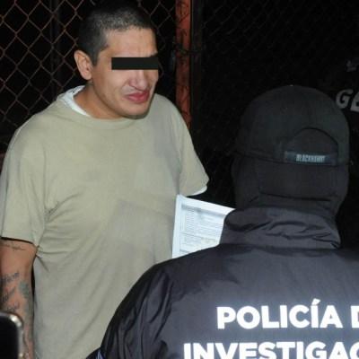 Los delincuentes más peligrosos detenidos por Omar García Harfuch en CDMX