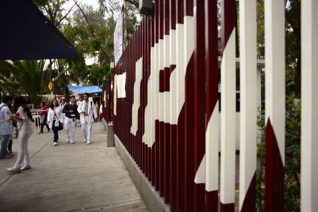 Foto Día Politécnico IPN 21 Mayo 2020
