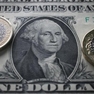 FOTO: Peso marca fuerte apreciación y cotiza en $22.18 por dólar, el 26 de mayo de 2020