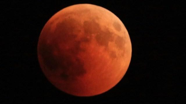 Habrá dos eclipses en junio de este año ¿dónde y cuándo verlos?
