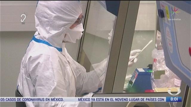 eeuuu gran bretana y china punteros para encontrar vacuna contra covid