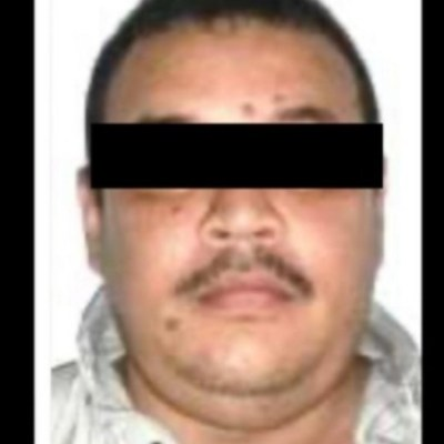 Detienen a 'El Tigre', presunto líder del CJNG en Veracruz