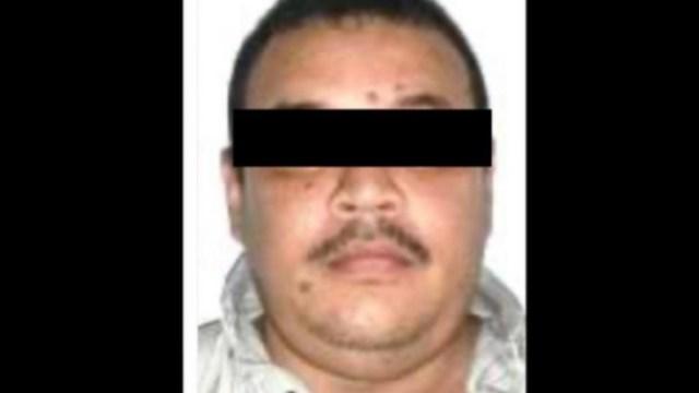 Detienen a El Tigre, presunto líder del CJNG en Veracruz