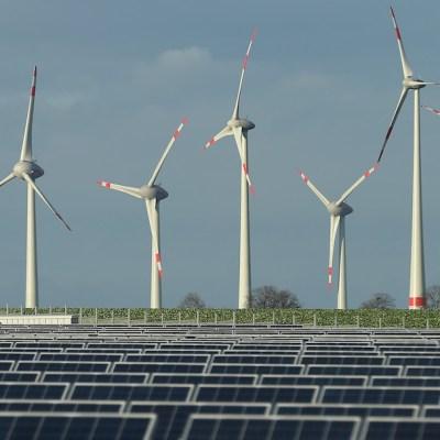 Energías renovables: ¿Qué son las energías solar y eólica?