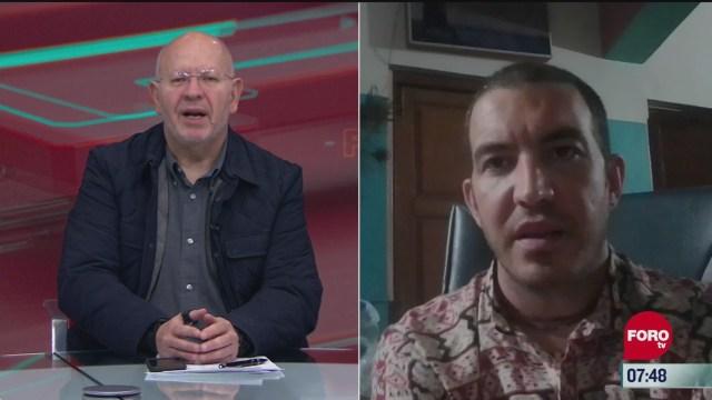entrevista completa con mexicano varado en la india por covid