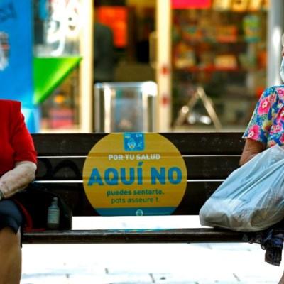 España, país que estará cerrado al turismo extranjero hasta julio