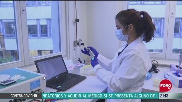 especialistas del incan investigan tratamiento contra covid