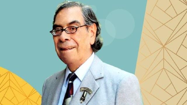 Foto: Muere, a los 86 años, el locutor de radio Héctor Martínez Serrano , 9 de mayo de 2020, (Twitter @cronicabanqueta)