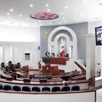 Congreso de San Luis Potosí rechaza la despenalización del aborto