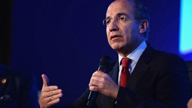 Calderón: Falso, acuerdo con EEUU sobre 'Rápido y Furioso'