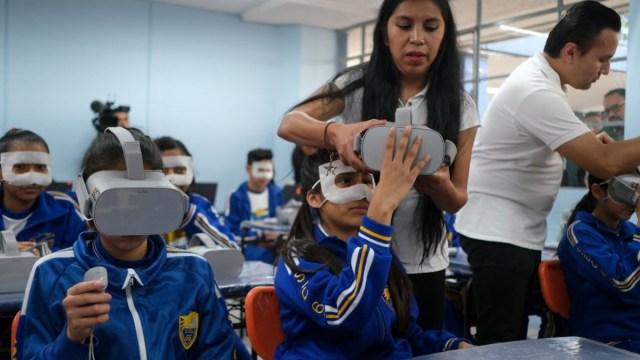 SEP emite fechas de examen para ingreso a secundaria en CDMX