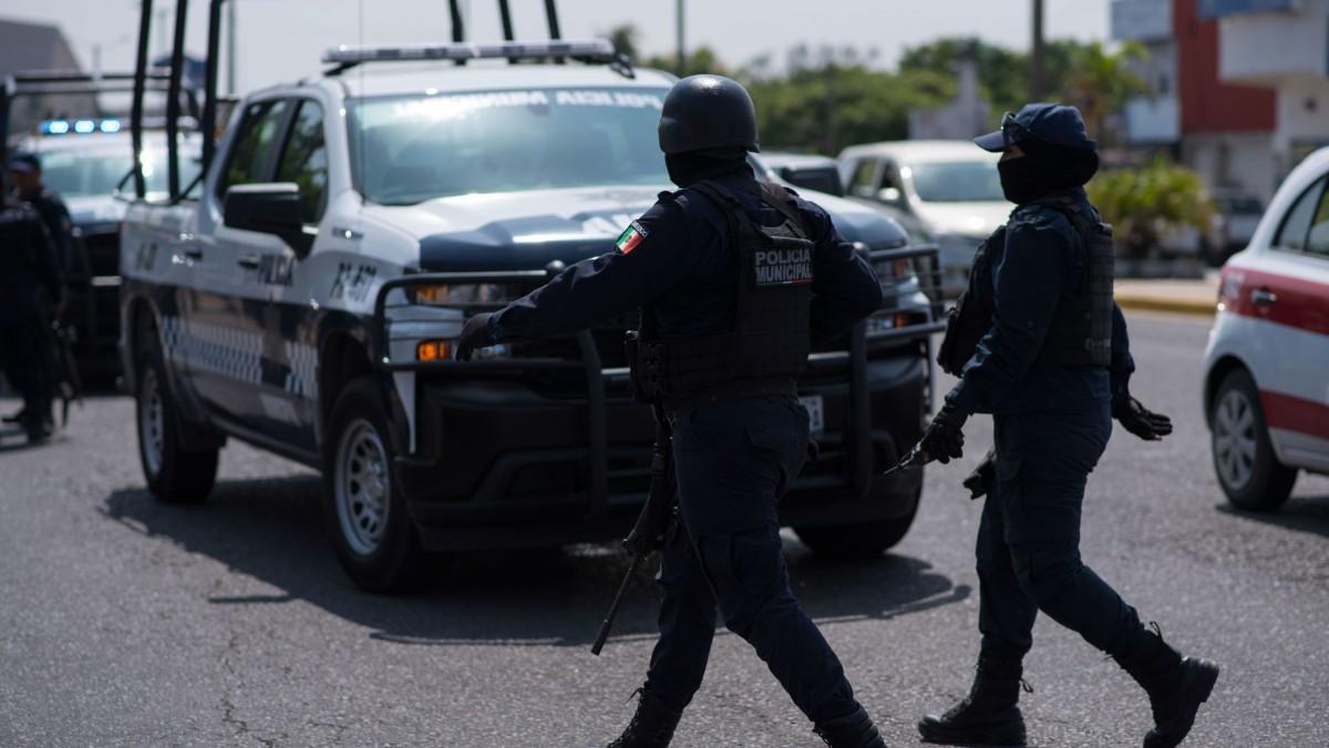 Secuestran a empleado del Bienestar en Veracruz
