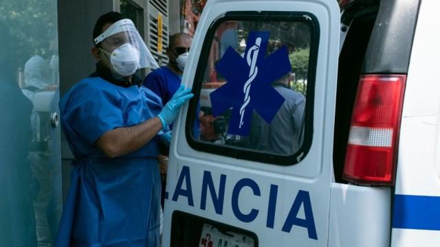 Reportan brote de coronavirus en hospital de Oaxaca