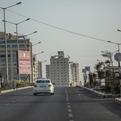 Franja de Gaza registra su primera muerte por coronavirus