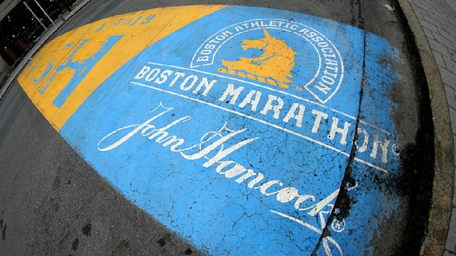 Foto: Cancelan Maratón de Boston por primera vez en la historia , 28 de mayo de 2020, (Getty Images, archivo)