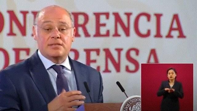 Foto: Gobierno de AMLO y hospitales privados extienden convenio para enfrentar coronavirus