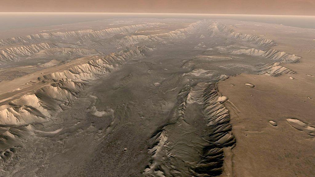 Marte Imágenes NASA Espacio Foto