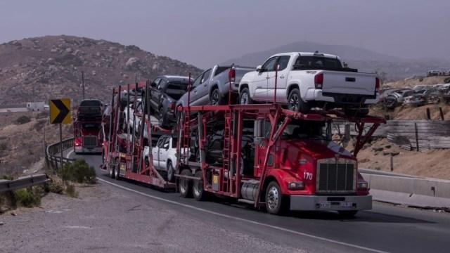 México anunció que reabrirá su industria automotriz el próximo 18 de mayo. (Foto: Cuartoscuro/archivo)