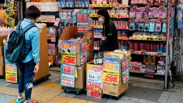 Foto: Japón decide esta semana si levanta el estado de emergencia por coronavirus