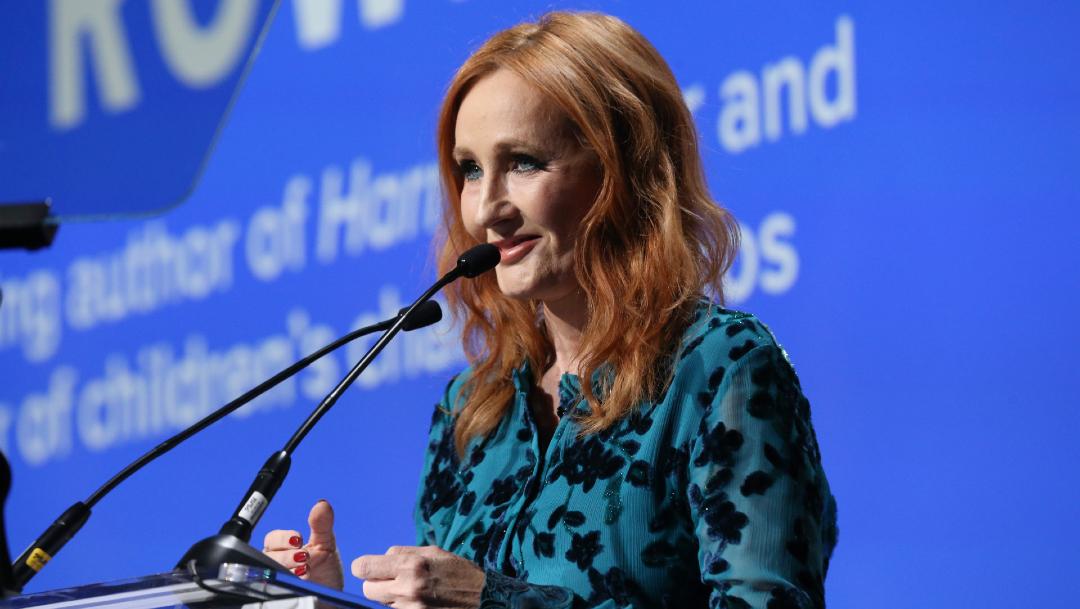FOTO: J.K. Rowling publicará cuento de hadas para que niños puedan soñar en cuarentena, el 26 de mayo de 2020