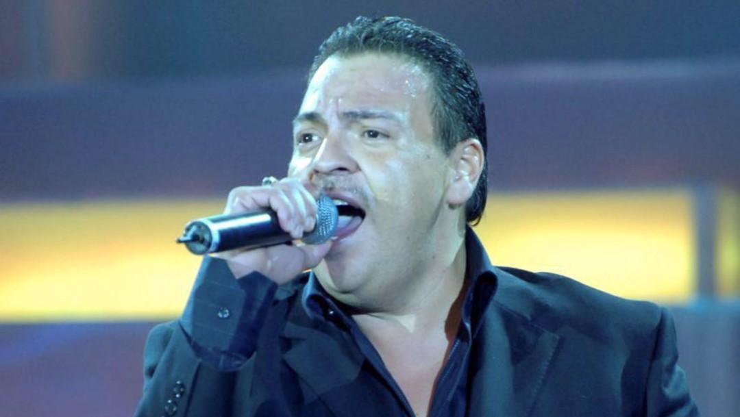 Foto: El cantante Julio Preciado da negativo a prueba de coronavirus