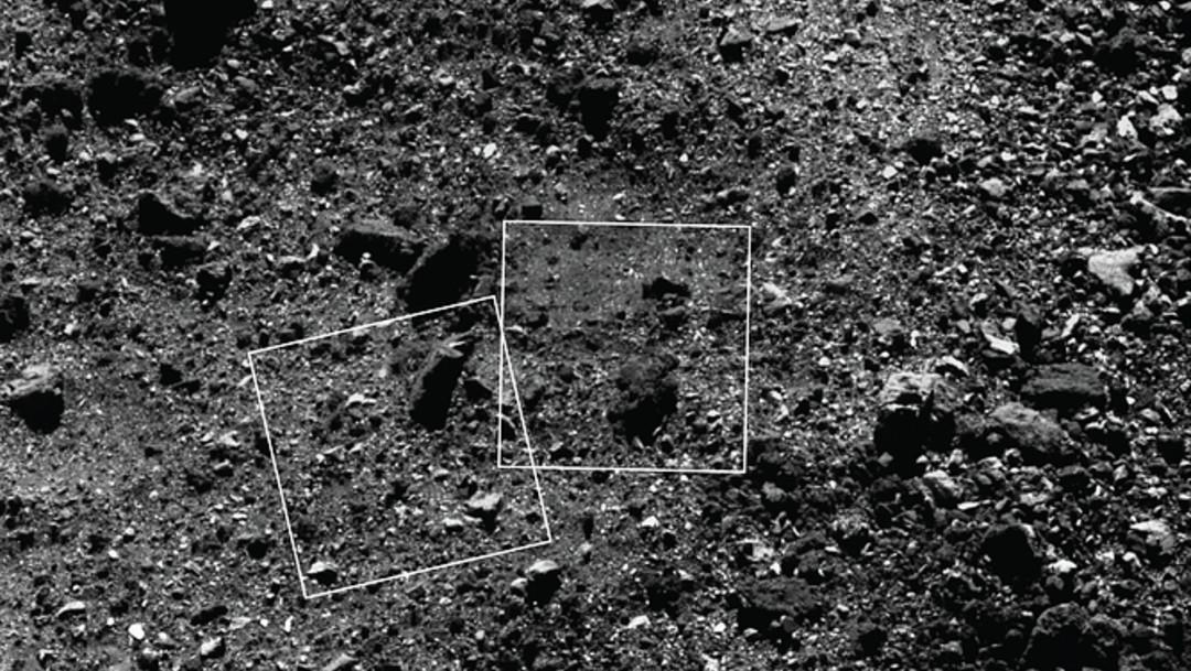 Foto: NASA retrasa recolección de muestras de asteroide Bennu por coronavirus