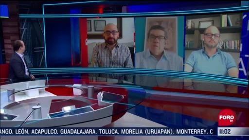 FOTO: 10 de mayo 2020, la situacion economica en mexico ante el coronavirus