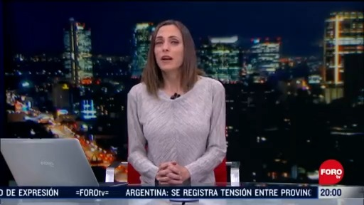 Foto: Las Noticias Ana Francisca Vega Programa Completo Forotv 14 Mayo 2020