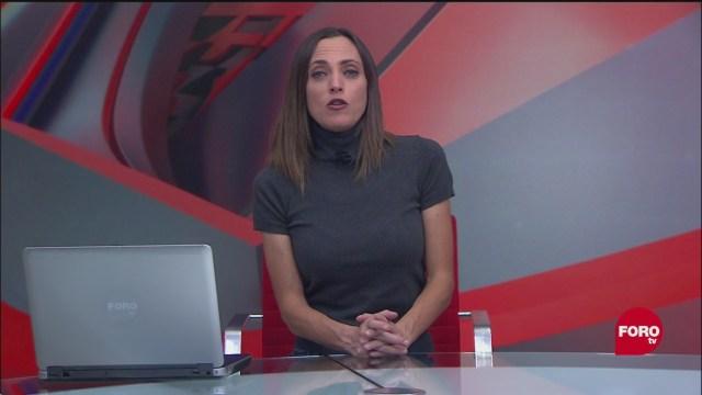 las noticias con ana francisca vega programa del 22 de mayo de