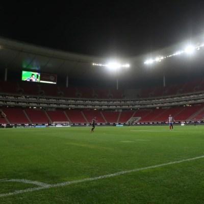 Liga MX cancela el Clausura 2020 por coronavirus