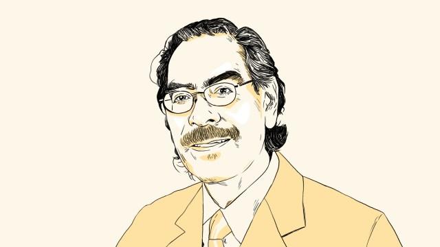 Muere, a los 86 años, el locutor de radio Héctor Martínez Serrano