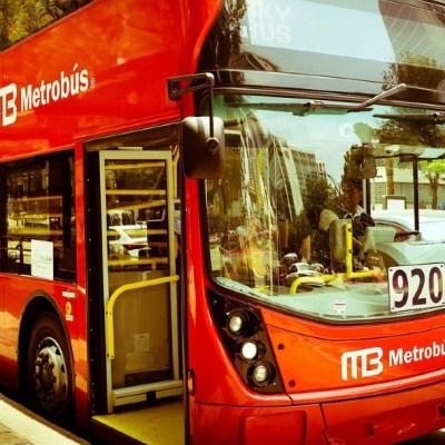 Así será la nueva Línea 8 del Metrobús en CDMX