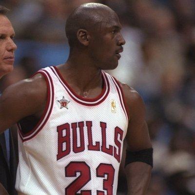 Michael Jordan confiesa que habría buscado el séptimo título con los Bulls en 1999