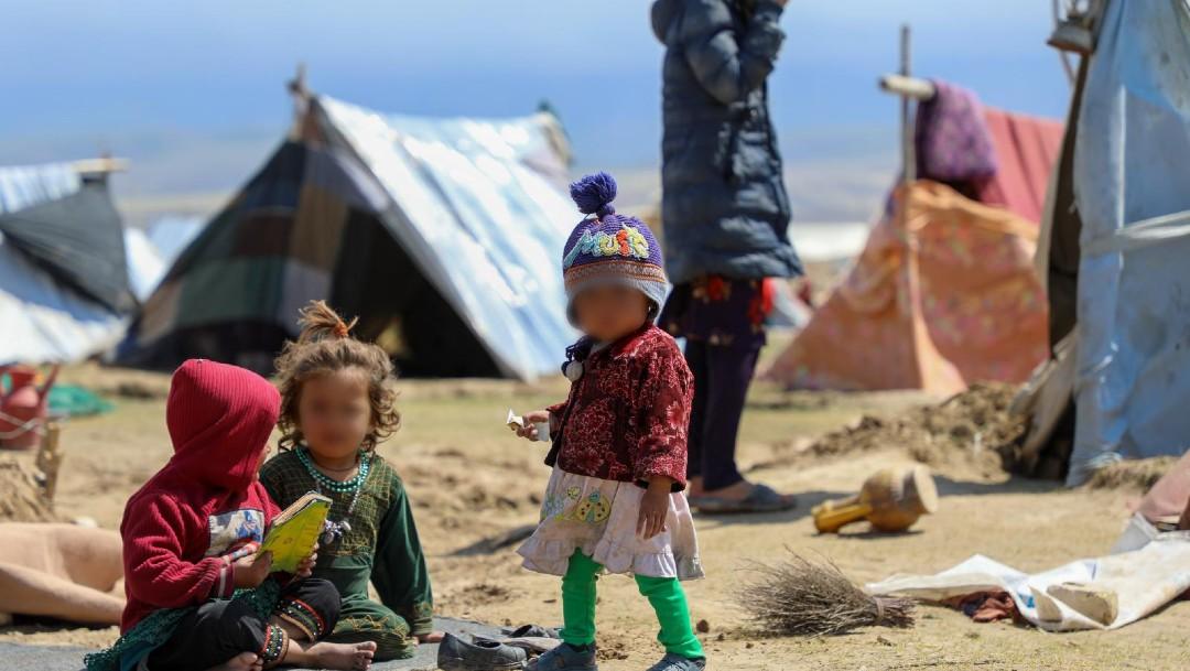 Millones de niños caerán en pobreza por crisis coronavirus
