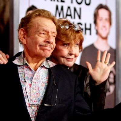 Muere el actor Jerry Stiller, a los 92 años