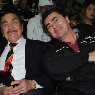 Muere el mago Krotani, padre de Ary Sandy, por complicaciones tras una caída