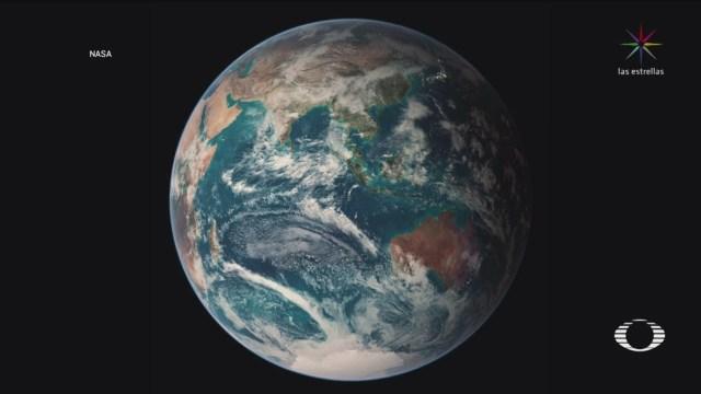 Nasa: Estás son las mejores fotos del planeta desde espacio