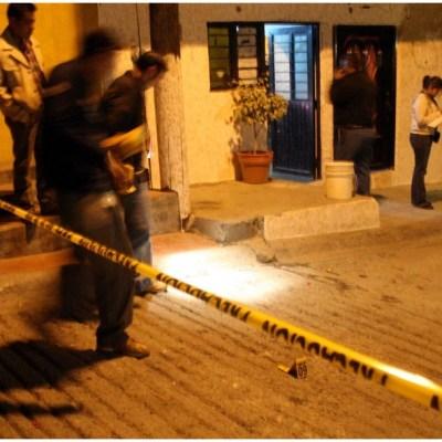 Asesinan a mamá y a su bebé de cinco meses en Santiago, Nuevo León