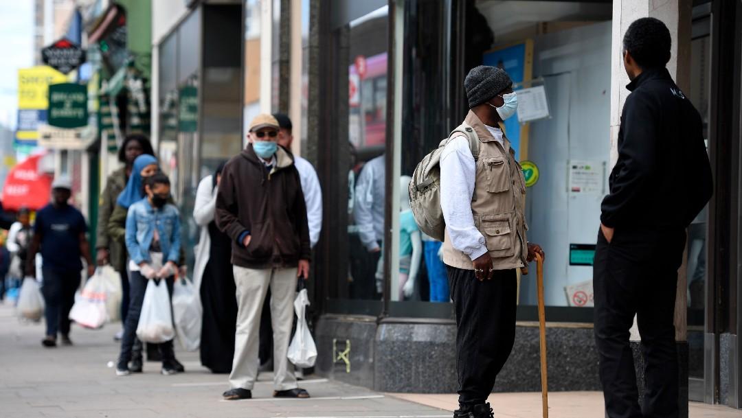 Foto: OMS alerta sobre impacto mental de la pandemia de coronavirus