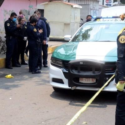 En México disminuyeron todos los delitos durante abril