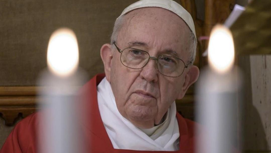 México se une al llamado del papa Francisco para rogar por el fin del coronavirus