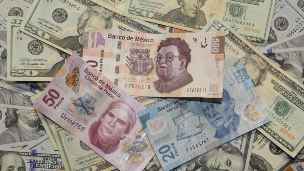 Precio del dólar hoy 29 de mayo de 2020