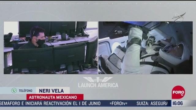 FOTO: por que la nasa dejo de hacer misiones tripuladas al espacio