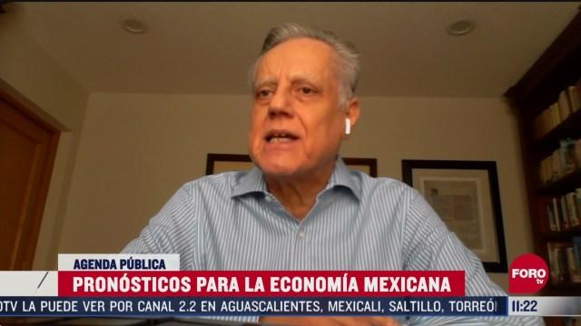 FOTO: 2 de mayo 2020, pronosticos para la economia mexicana tras pandemia del covid