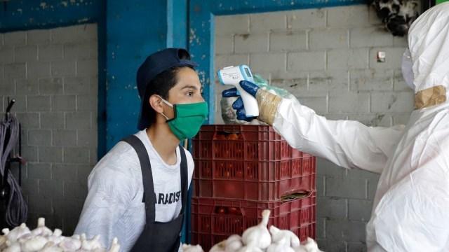 Puebla supera los dos mil contagios por coronavirus; suma 394 muertes
